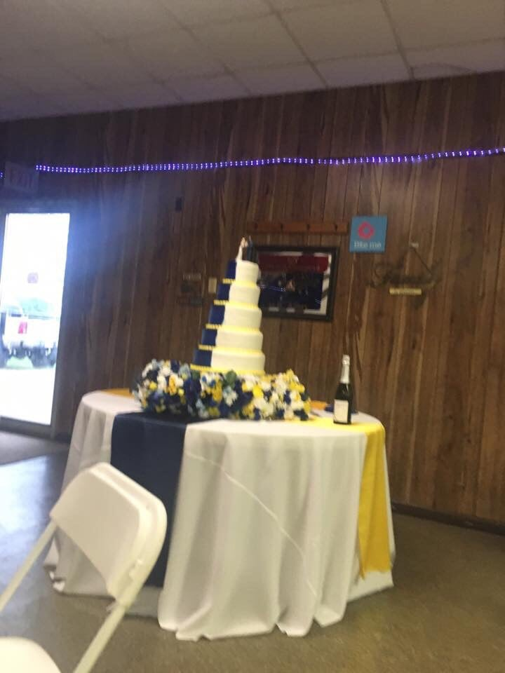 Details Party Rental: 11668 North Dowling Rd, College Station, TX