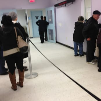Coney Island Food Stamp Office Hours