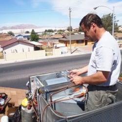 Alpine Air Conditioning Amp Appliance Repair 11 Photos