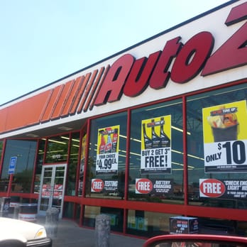 AutoZone Auto Parts - Auto Parts & Supplies - 10705 Seaford