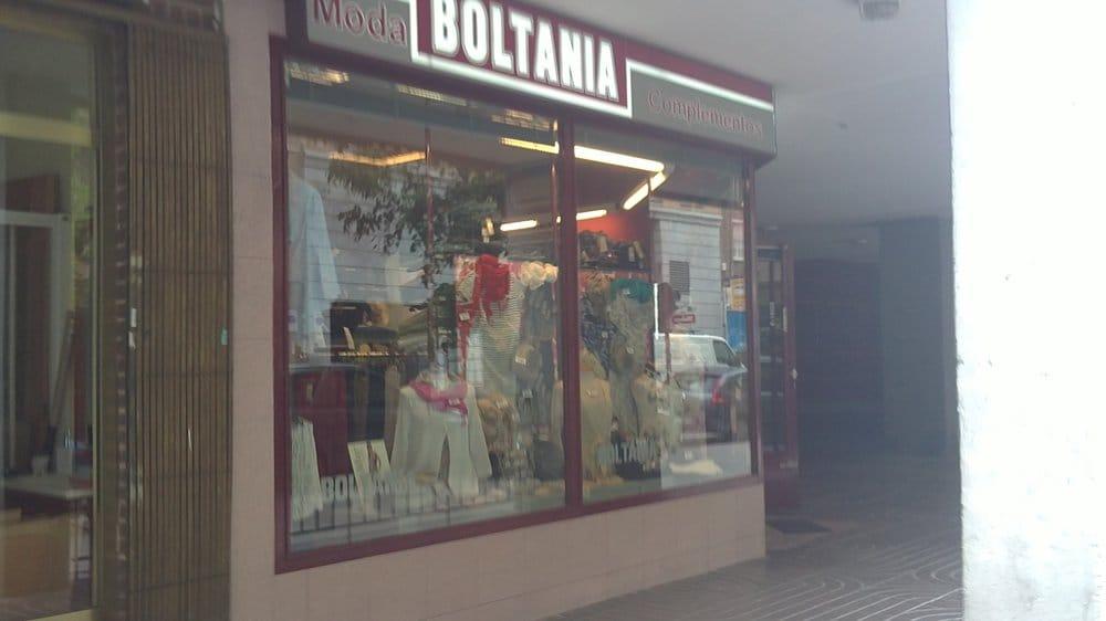 Boltania