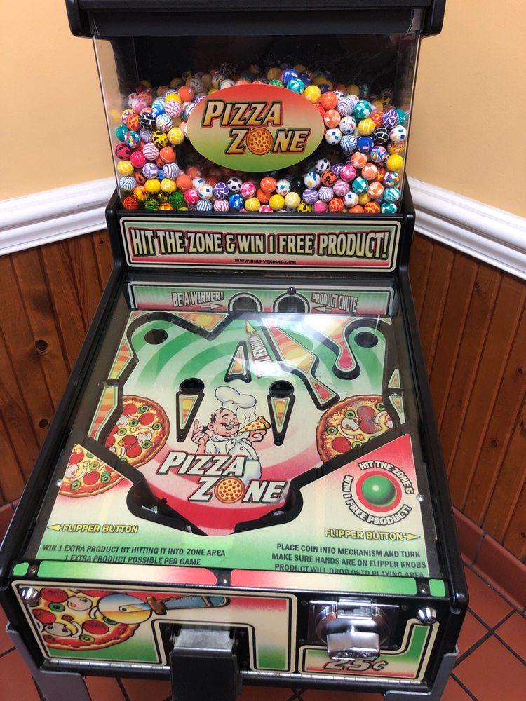 Hometown Pizza - Hodgenville: 105 Lincoln Dr, Hodgenville, KY