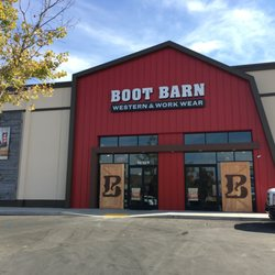Boot Barn 31 Reviews Shoe Stores 23762 Mercury Road