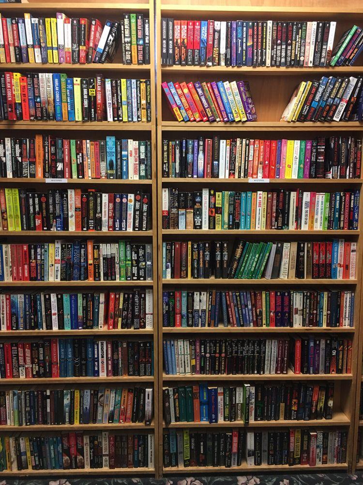 Spectator Bookstore: 4163 Piedmont Ave, Oakland, CA