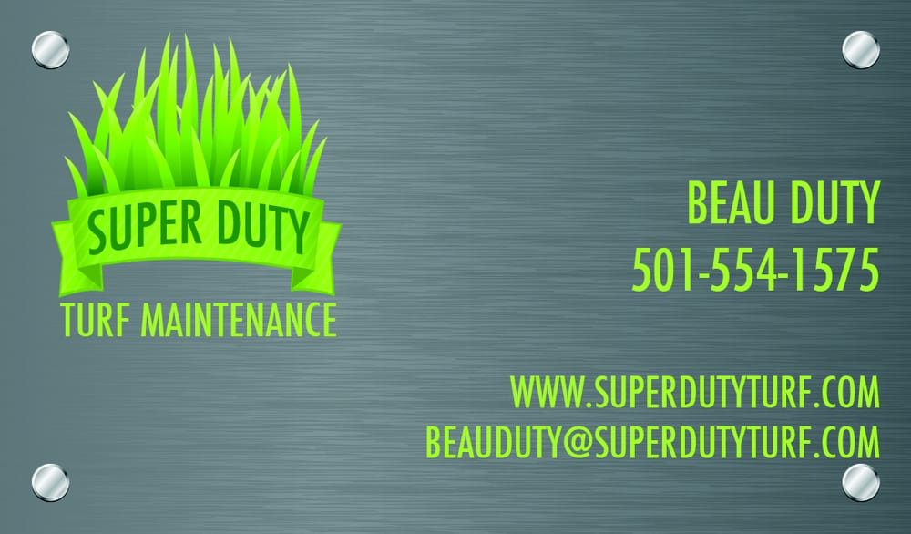 Duty Lawn Services