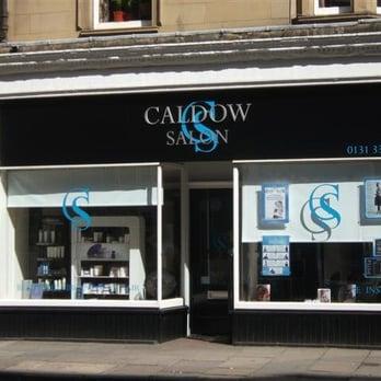 Photo Of Caldow Salon Edinburgh United Kingdom
