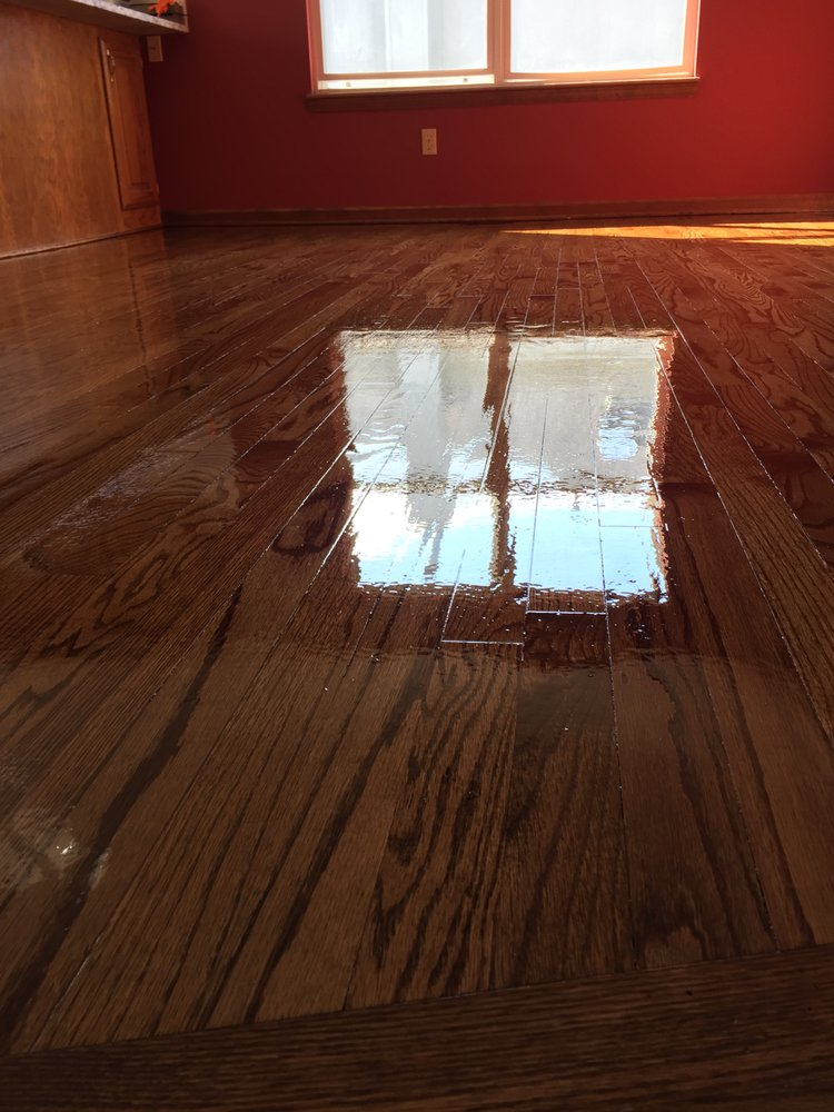 JC'S Hardwood Flooring