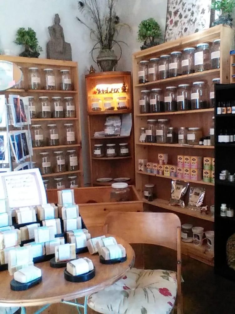 A Thyme For Herbs: 2397 Cedar Ln, Arnold, CA
