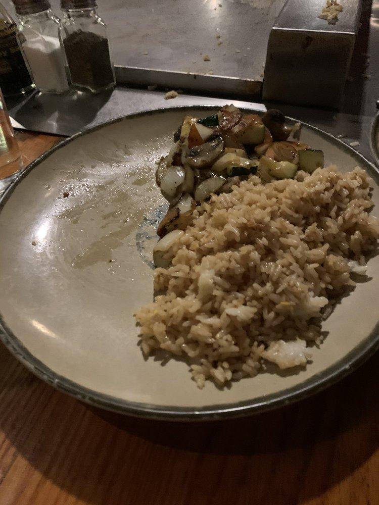 Kiku Japanese Steak House: 5331 SW 22nd Pl, Topeka, KS
