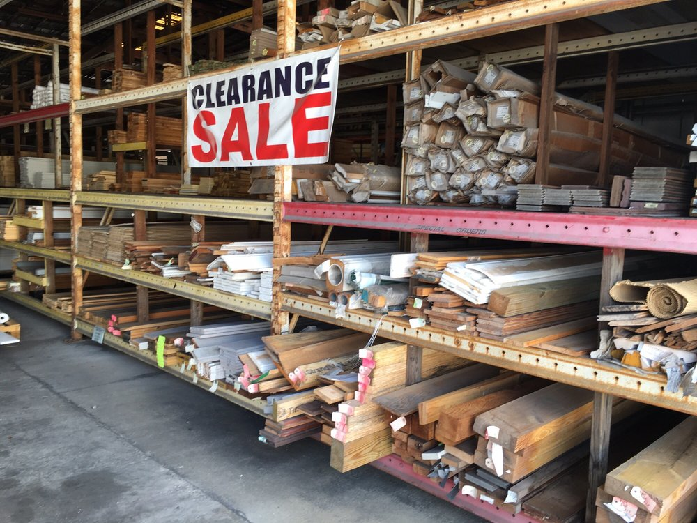 Thomas Lumber & Supply: 231 W Gore St, Orlando, FL