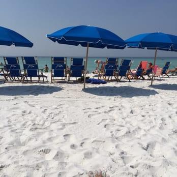 Photo Of Tops L Beach Racquet Resort Miramar Fl United