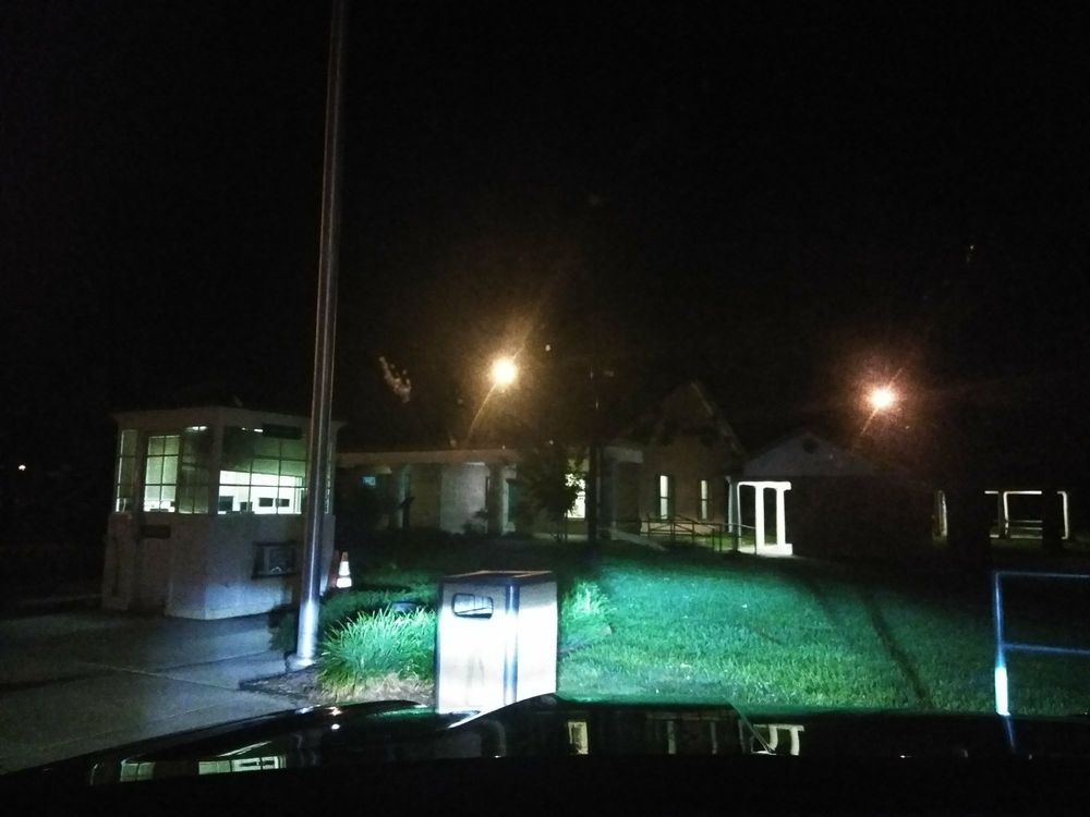 Rest Area: Interstate 55, West, MS