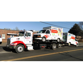 Towing business in Westfield, MA