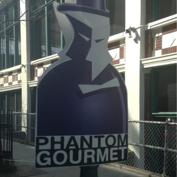 Phantom Gourmet Food Festival Reviews