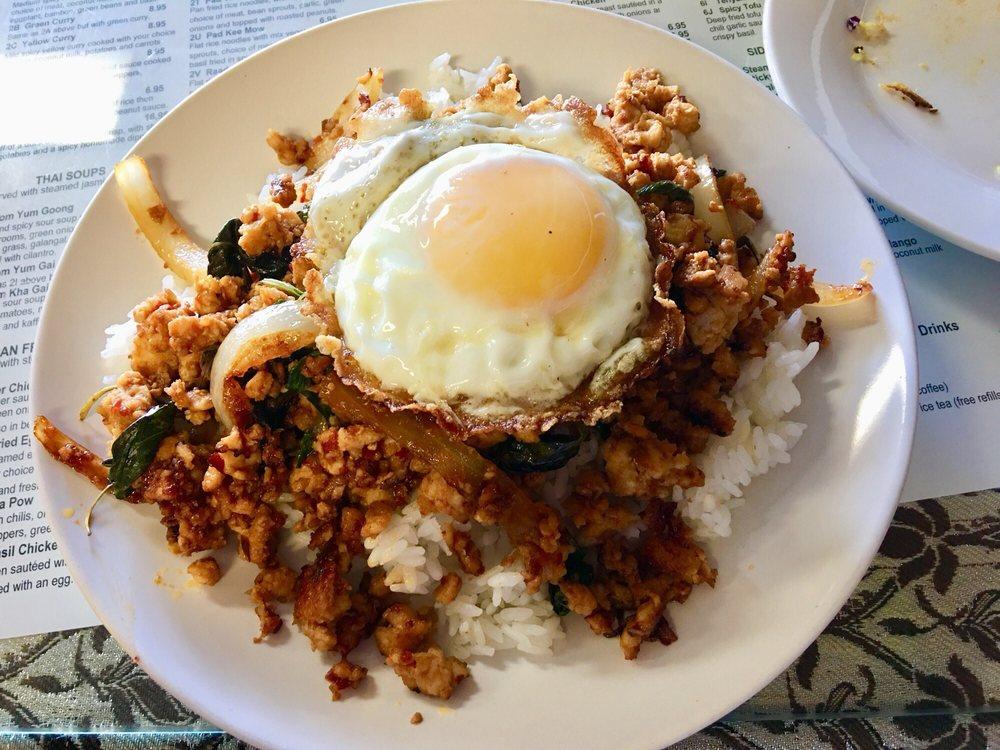 Asian Cuisine: 22 E 12th St, Marysville, CA