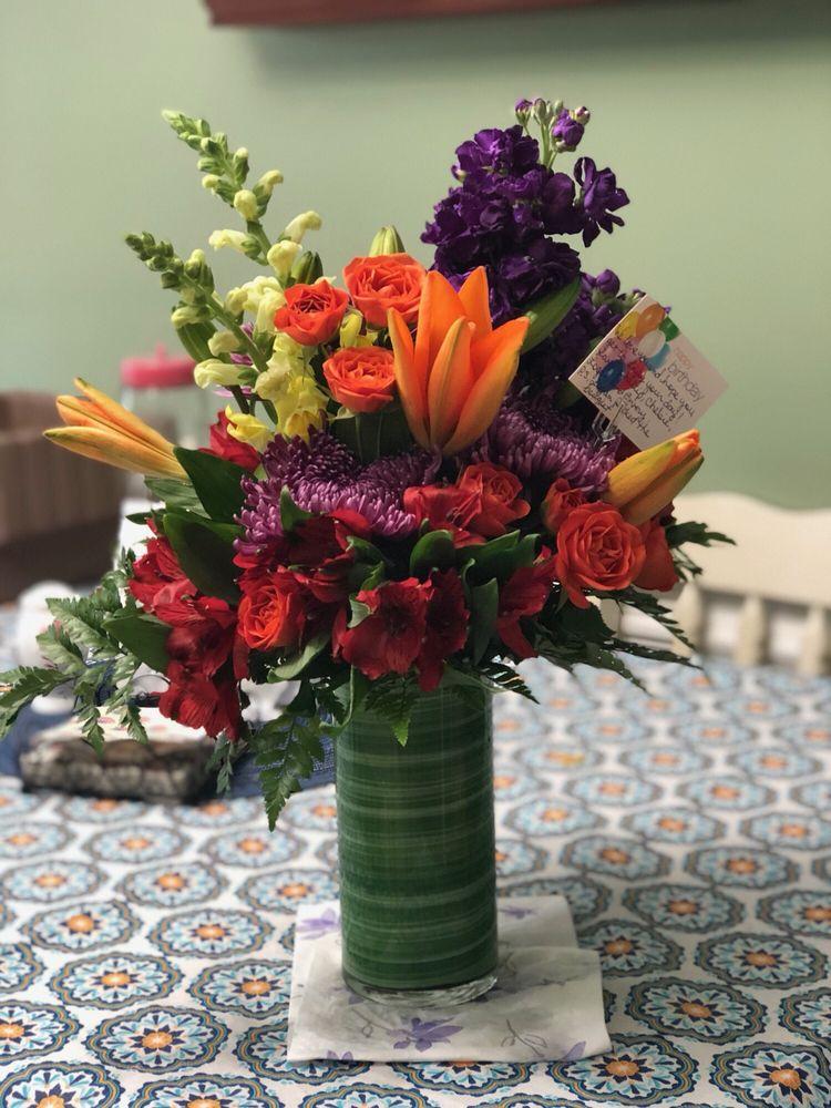Silvia's Floral Design: Matthews, NC