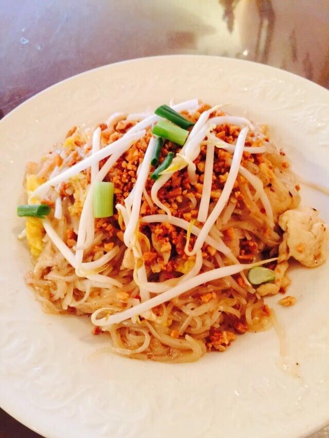 Amherst Thai Restaurant