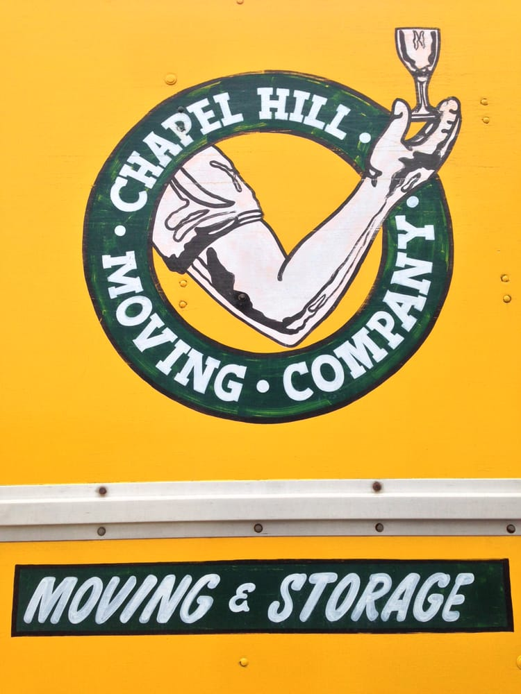 Chapel Hill Moving Co: 7401 Rex Rd, Chapel Hill, NC