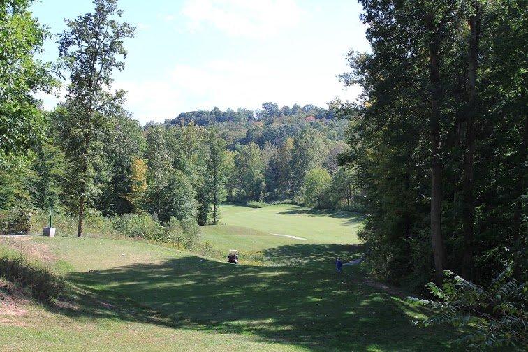 English Golf Course: 139 N Boss Ln, English, IN