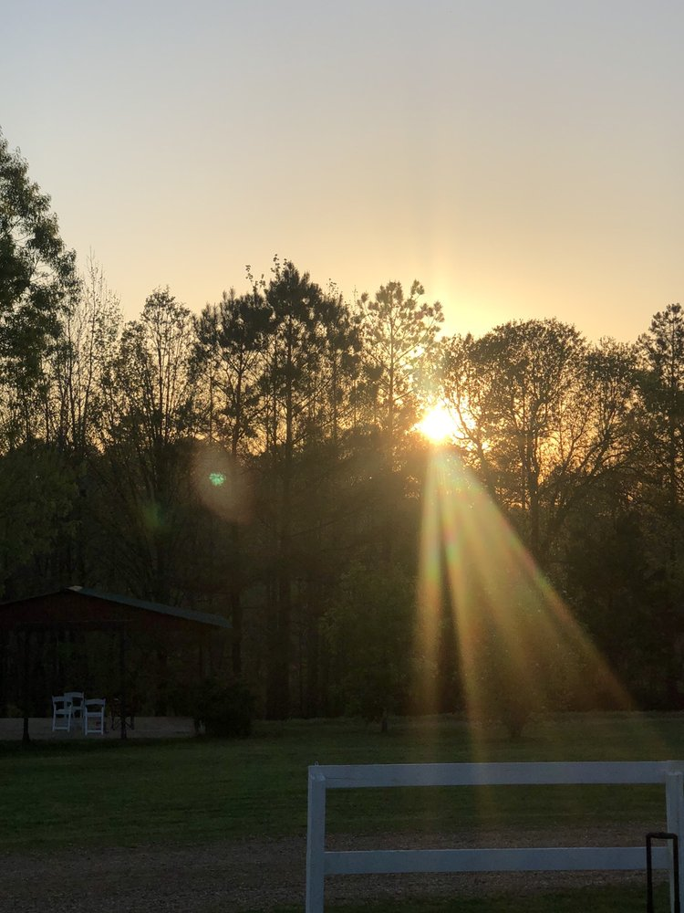 FoxfIre Ranch: 1465 Old Oxford Rd, Waterford, MS