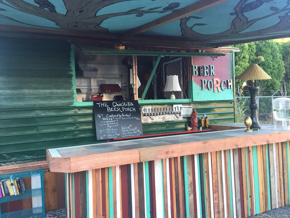 Fopo Food Carts: 7337 Se Foster Rd, Portland, OR