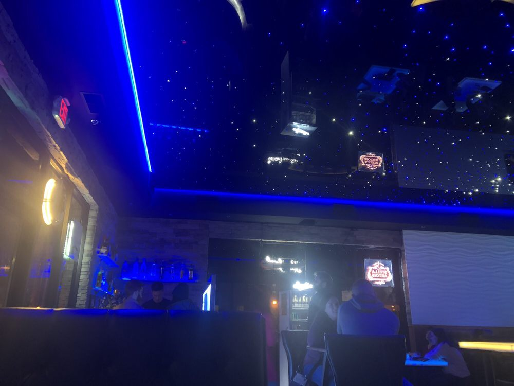 sky lounge: 3254 W Iles Ave, Springfield, IL