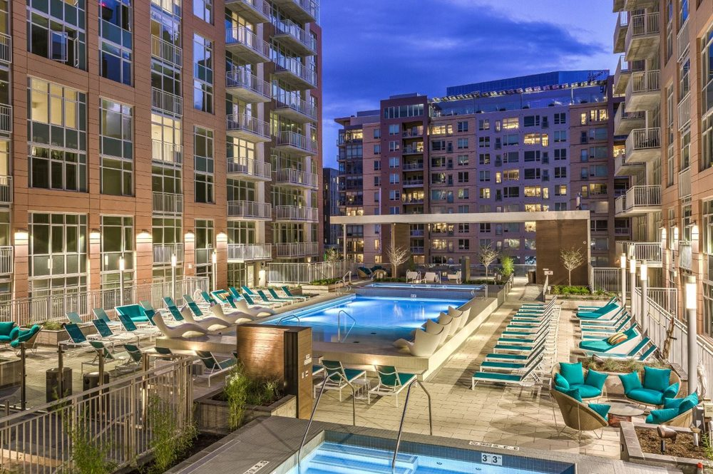 Union Denver - 24 Photos & 16 Reviews - Apartments - 1770 ...