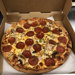 Little Italy Pizzeria 27 Photos Pizza 108 N Main St Mccormick Sc Restaurant Reviews Phone Number Last Updated December 12 2018 Yelp