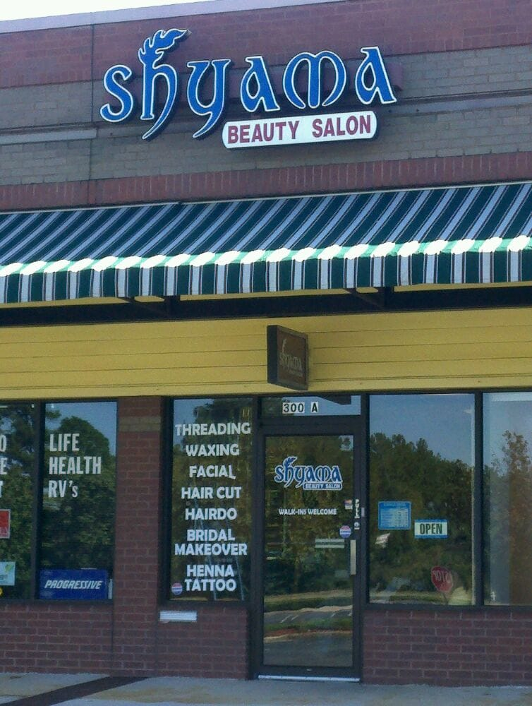 Salons - 577...4350 Jimmy Carter Blvd Norcross Ga 30093