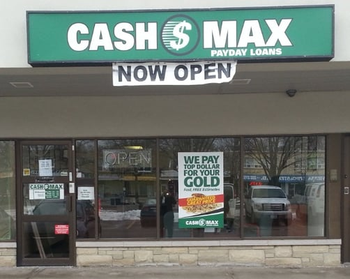 Cash advance overland park kansas photo 2