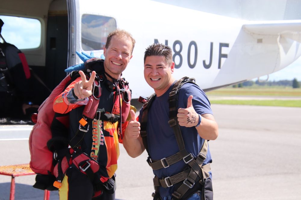 Photo of Jump Florida Skydiving: Plant City, FL