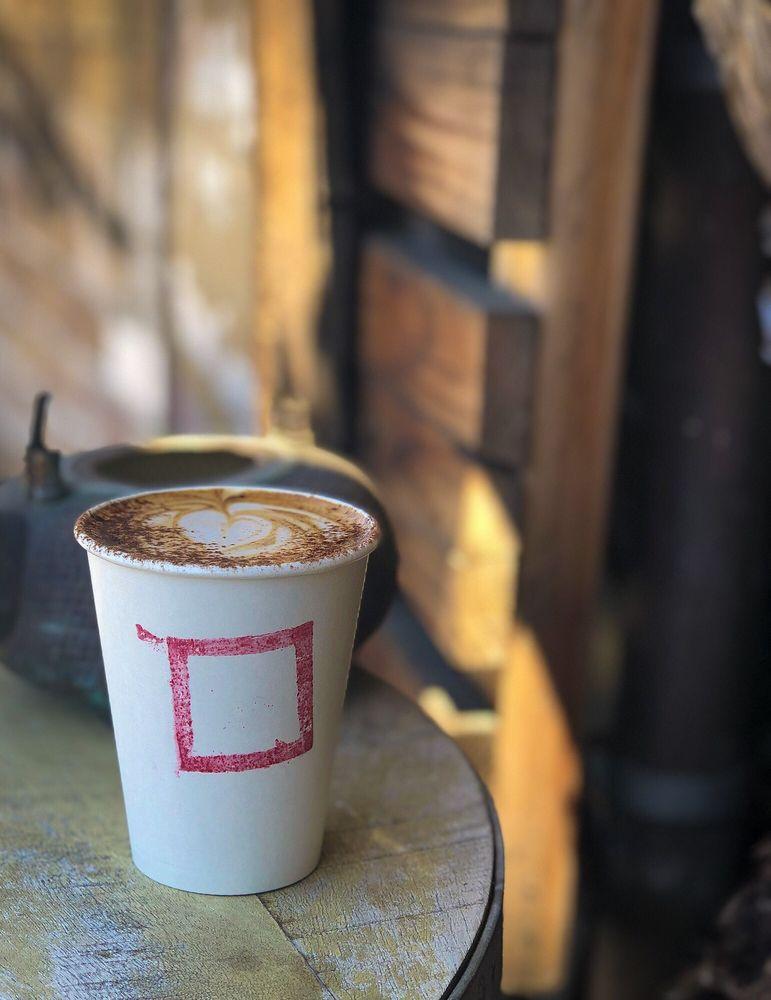 Red Window Coffee