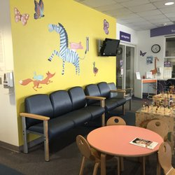 UCSF Benioff Children's Hospital Oakland - 79 Photos & 127 Reviews