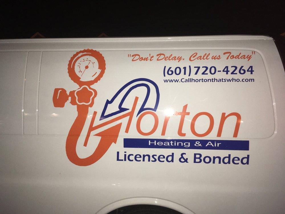 Horton Heating & Air: Gulfport, MS