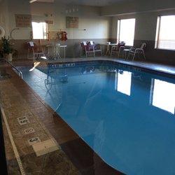 Photo Of Baymont Inn Suites Chelsea Mi United States Pool