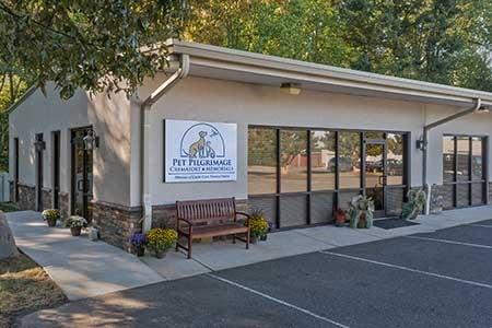 Pet Pilgrimage Crematory and Memorials: 492 E Plaza Dr, Mooresville, NC