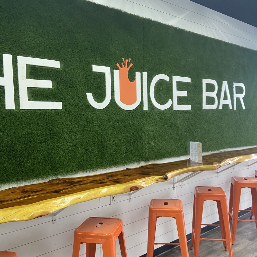 The Juice Bar MC: 102 Rembert C Dennis Blvd, Moncks Corner, SC