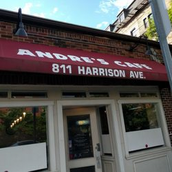 Andre S Cafe Boston Ma