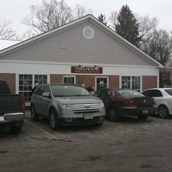 Millhouse Restaurant Brockport Ny Menu