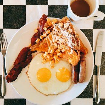 Madison Park Kitchen 162 Photos 162 Reviews Breakfast Brunch 7525 West Madison St