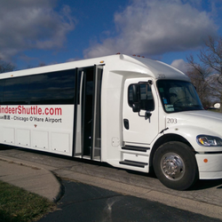 lafayette limo schedule