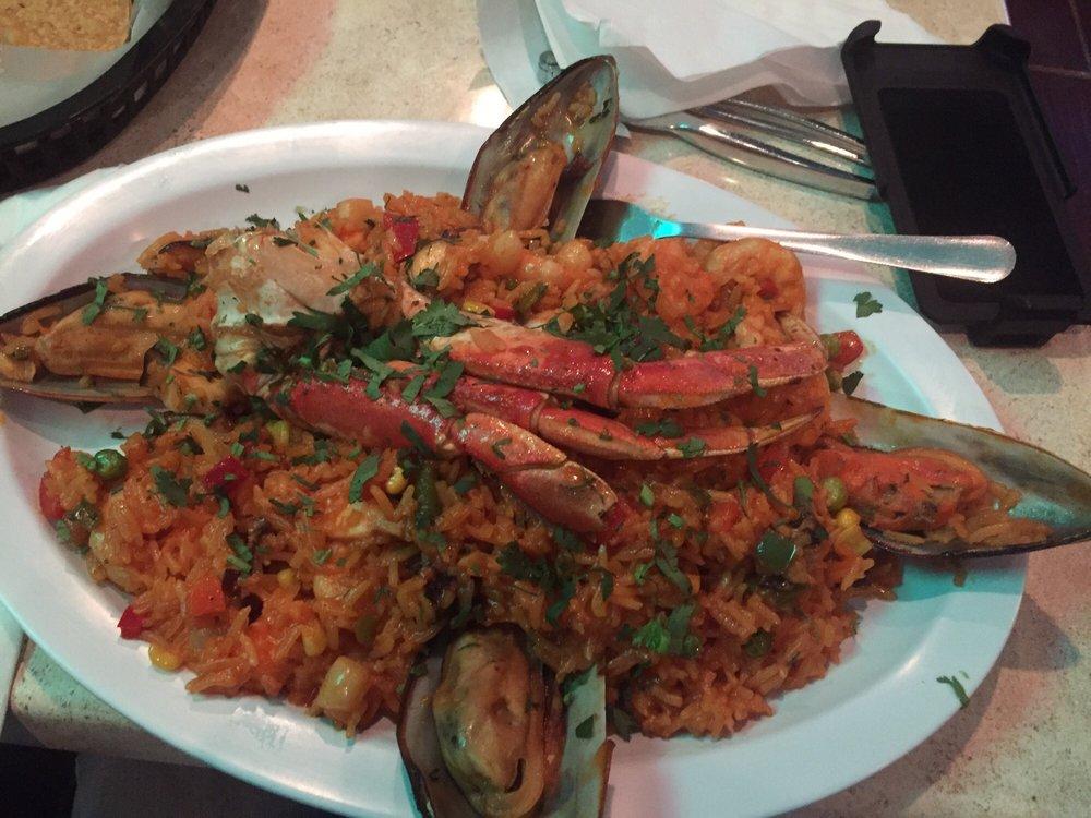 Costa Alegre Restaurant: 4247 W Armitage, Chicago, IL