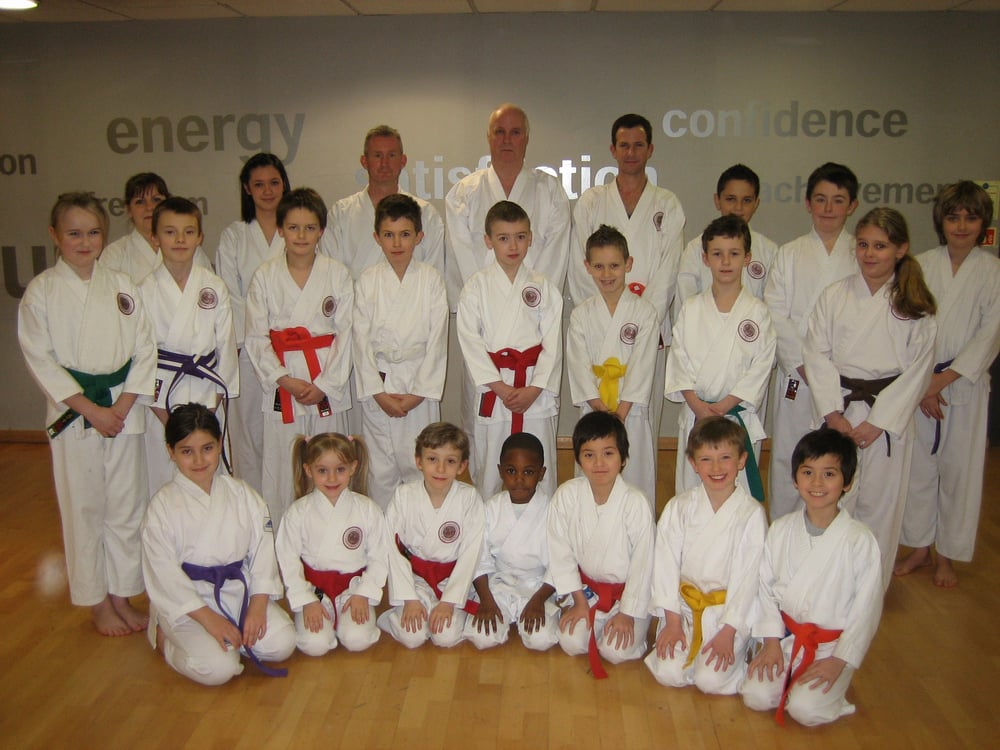 Photos For Chingford Shotokan Karate Club Yelp