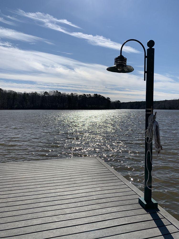 Bass Lake Park