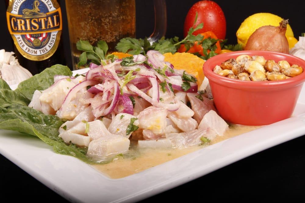 Peruvian Restaurant In Deerfield Beach Fl
