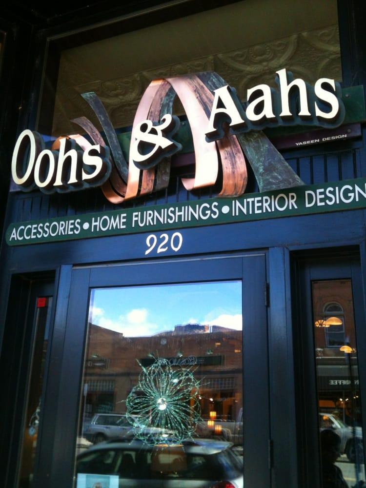 Oohs And Aahs Interior Design 920 Main Ave Durango