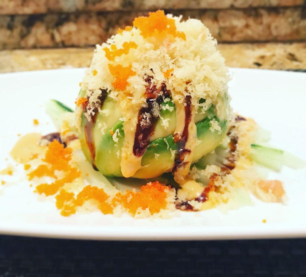 Ichiban Japanese Cuisine: 1020 Delta Ave, Cincinnati, OH