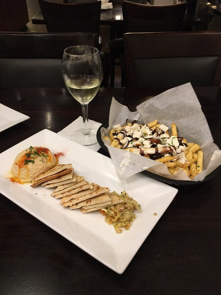 krazy greek kitchen - 106 photos & 93 reviews - greek - 142 w