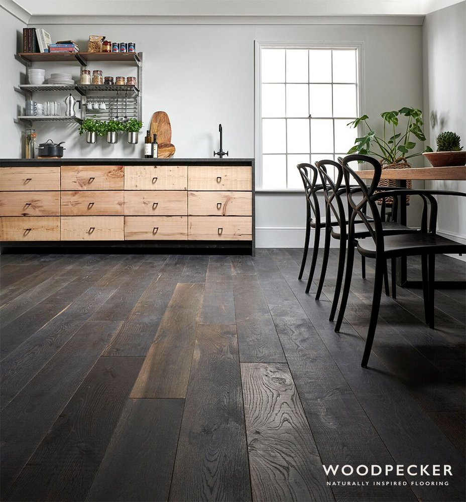 Callison Hardwood Floors: Mt. Vernon, WA