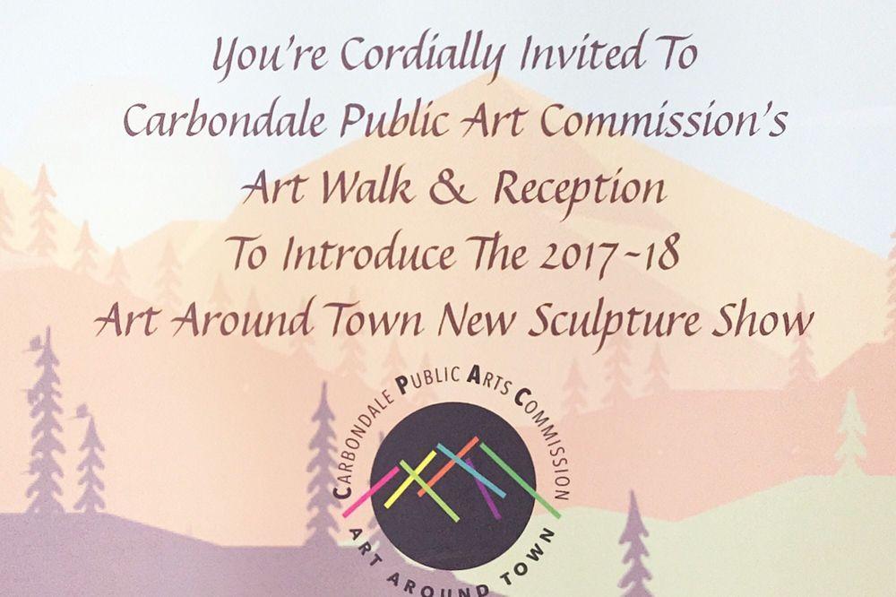 Carbondale Public Art Commission: 511 Colorado Ave, Carbondale, CO